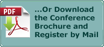 ... Register for the Spring 2018 Conference by mail